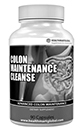 colon Maintenance Cleanse Bottle
